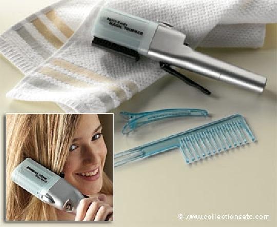 split end trimmer machine